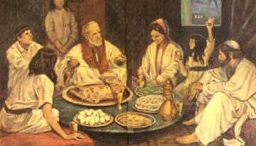 jewish-family-feasting