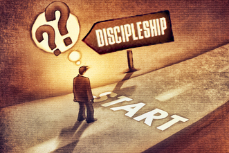 Apostle-Making:  The Missing Key for Effective Discipleship