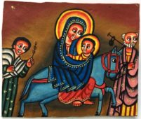 Jesus-Mary-and-Joseph-African