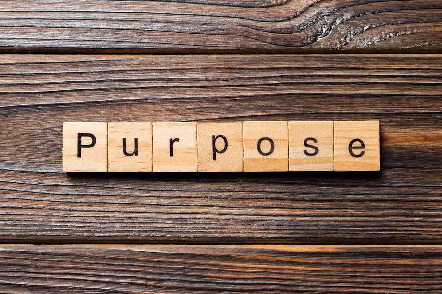 Forty Days of Apostleship: Believe Your Life Has Purpose