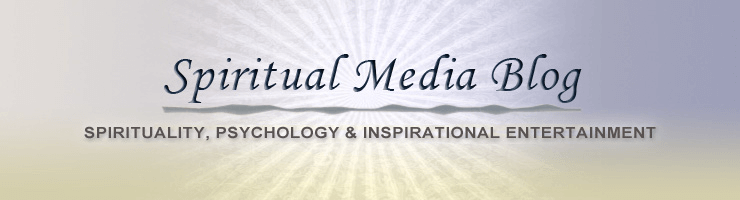 Rebekah is Interviewed on the Spiritual Media Blog
