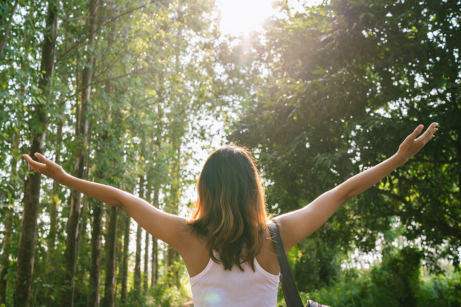 The Gift of Unhurried Time - Rebekah Simon-Peter Consulting Inc.