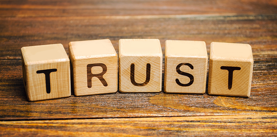 Can We Rebuild Trust in America and Each Other? - Rebekah Simon-Peter