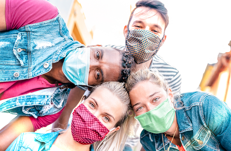 5 Ways to Revitalize During a Pandemic