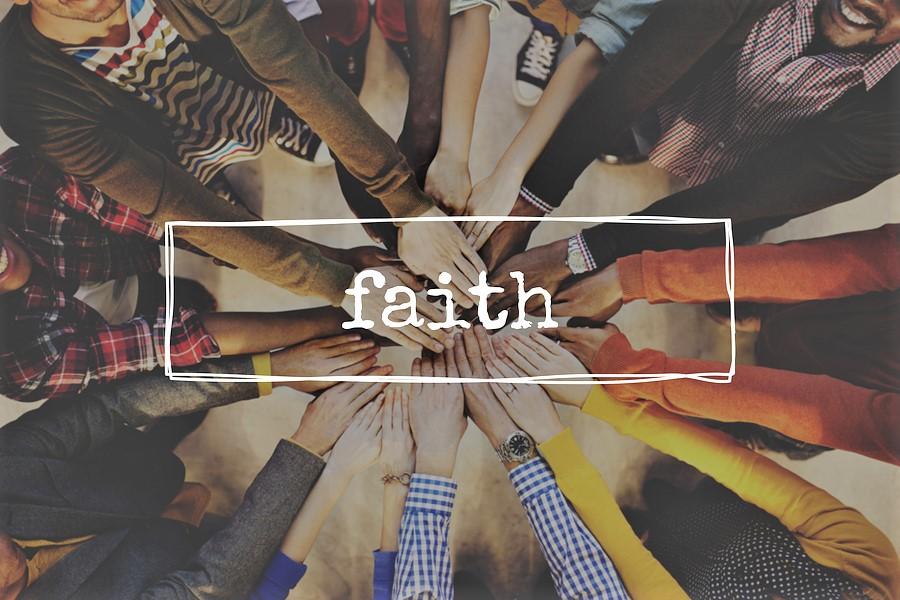 faith of an apostle