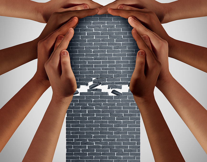 Three Stubborn Obstacles that Keep Your Congregation Stuck